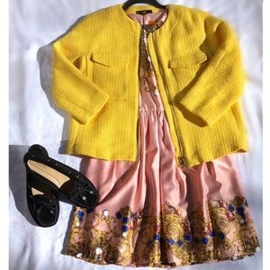 NWT Joe's Peach color dress